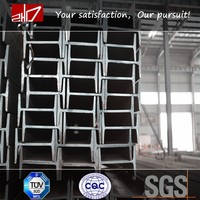 A36 - A572 Grade and EN,BS,ASTM,JIS,GB,DIN,AISI Standard i beam steel