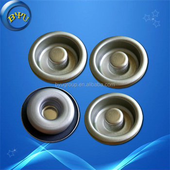 one inch female screw valves for aerosol tin cans
