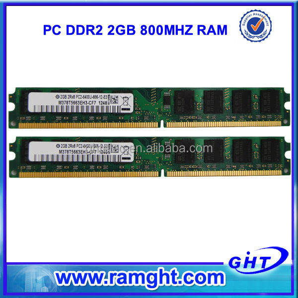 ddr2 533 400 ddr2 sdram with high quality