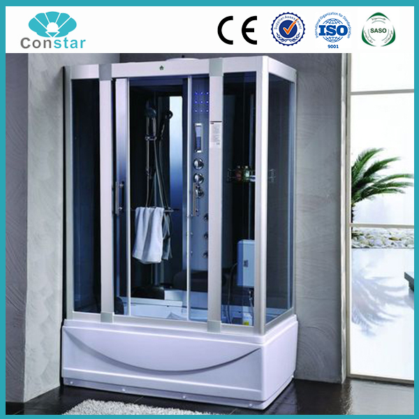 Luxurious Steam Massage Shower House For Bathroom Paroducts