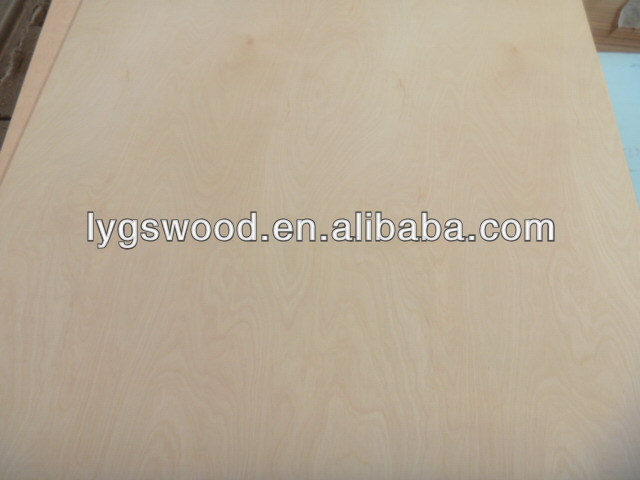 wood board raw material from GaoShan Wood