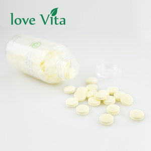 Hard Sugar Sweet Vitamin C Press Tablet Candy Healthcare Supplement VC Chewable Health & Medical Food