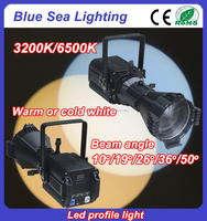 FCC good quality white color 200w led studio soft video light