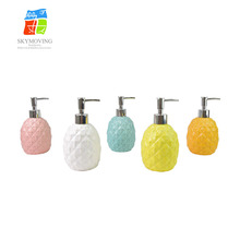 Hot Selling wholesale liquid bathroom soap dispenser
