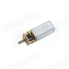 13mm small size FF050 metal gear dc motor 12V