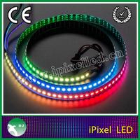 full color IC ws2812b ws2811 144leds programmable led strip
