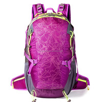 Wholesale fashion hydration bladder pack bag