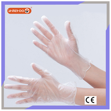 SHINEHOO Vinyl Powder Free Disposable Gloves Vinyl Examination