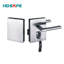 glass lock and handle for wholesale with good prices