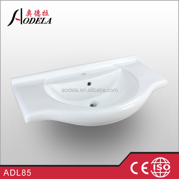 Fashion style selections wash hand basin