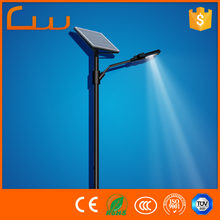 Alibaba wholesale pv solar controller LED bulb street light for hot sale