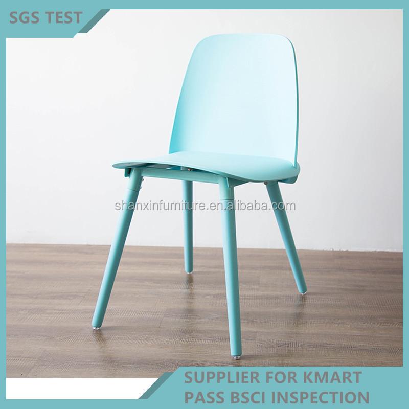 Sièges Chaise En Plastique à Manger Chaise Meubles Utilisé Furnitrue