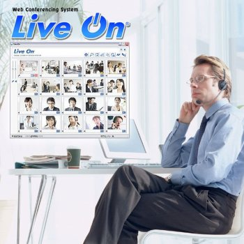 Distributor welcomed! Video Conferencing system: LiveOn