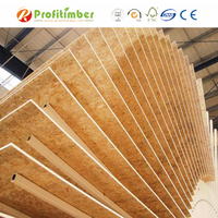 Profitimber Factory Direct Wholesale Cheap OSB