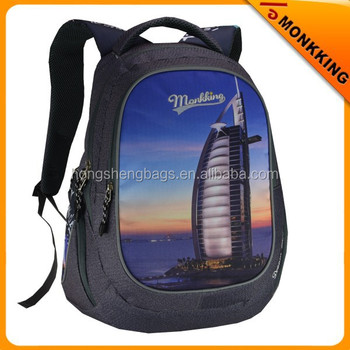 2015 fashion daily backpack