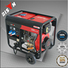 BS3500DG BISON China 3kva Open Type Astra Korea Diesel Generator,China Cheap Generator
