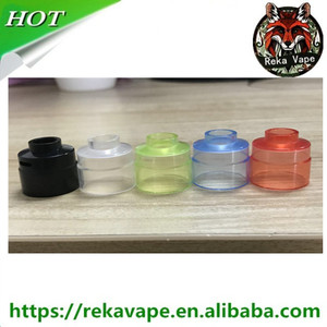 Kaonashi rda 1:1clone,316ss material with PEI cap factory price for wholesale