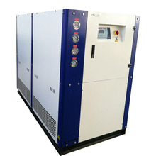 Water Cooled Scroll Chiller 25HP for Vaccum Coating
