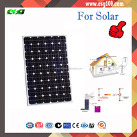 Alibaba Direct factory sale price per watt solar panels