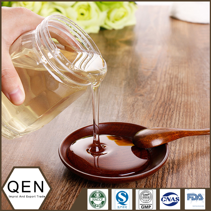 Organic honey Light Color Honey / cheapest ELA raw honey