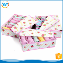 Wholesale Divider Nursery Divide Fold Household 12x12 Action Storage Box
