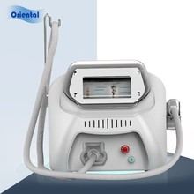 beauty salon equipment in dubai 808nm diode laser braun hair removal machine