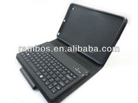 For iPad mini Tablet Keyboard Leather Cover case