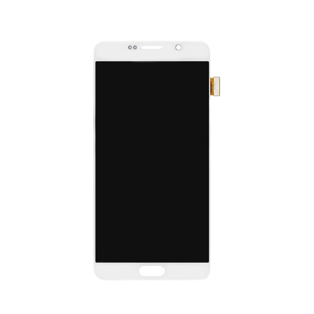 LCD For Samsung galaxy note 5 N9200 N920t N920p LCD Display Screen Touch Digitizer Assembly