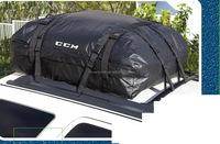 waterproof cartop roof carrier SUV bag for Vans