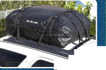 waterproof cartop roof carrier SUV bag for Vans