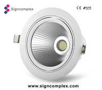 3/6/8/12 inch led replacement for high pressure sodium lights