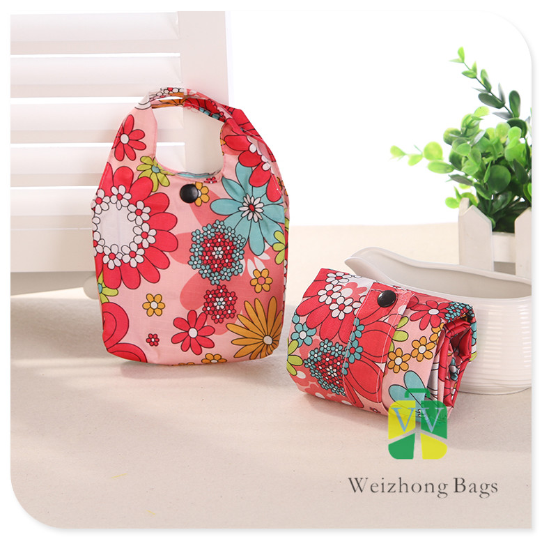 Bags luggages Environmental protection bags Oxford cloth bag waterproof