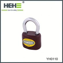 Long Shackle High Security Cheap club padlock