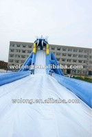 giant slip and slide, inflatable giant dragon