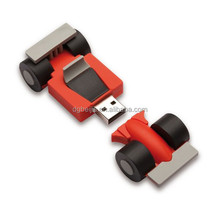 Mini cool car usb flash drive for video games boy
