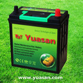 Yuasan Latest Mini 12V Lead Acid SMF Battery--36B20R-MF(12V36AH)