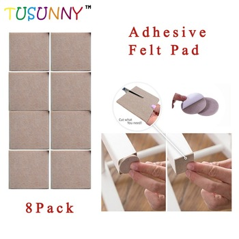 2017 self adhesive sticky feet pads