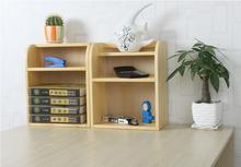 Low moq cheap price two floor wooden cabinet