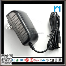 power supply 15v 1500ma ac dc adapter