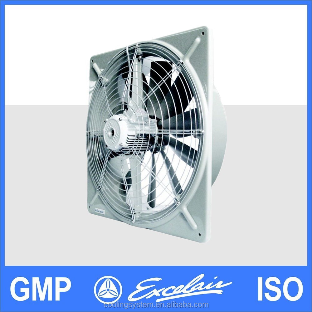 Industrial Wall Mounted Extractor Exhaust Fan for Factory