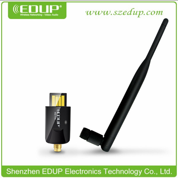 802.11n Wireless Lan USB Adapter Driver Cheap MTK 7601 Chipset Wireless USB Wifi Adapter
