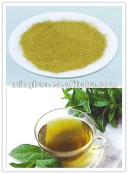 Green Tea Extract For Beverage