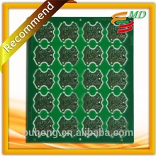 control circuit of crane pcb manufacturer in taiwan led driver pcb assembly