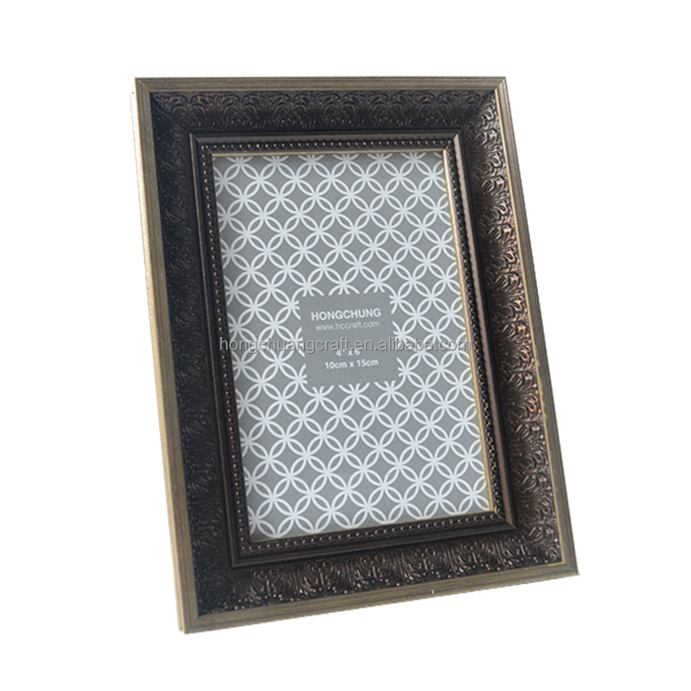 European PS Moulding plastic Frame for gift