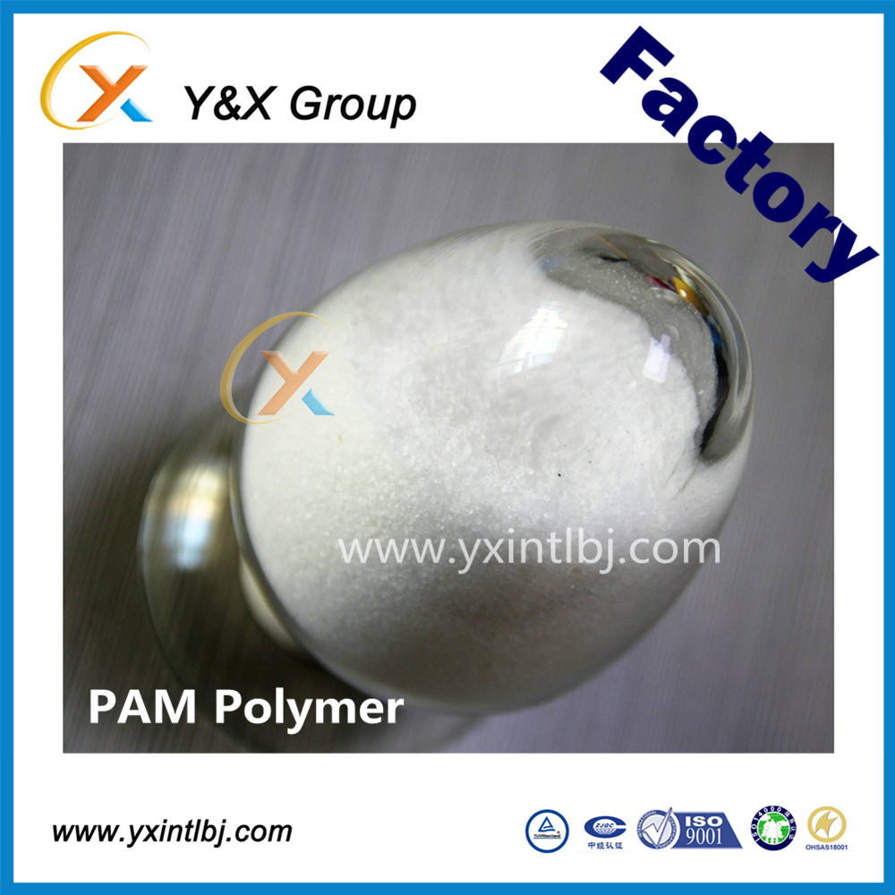 Gold suppier Wastewater YXFlOC Flotation Flocculant Floccualnt Water Treatment