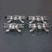 wheel alignment clamps factory sale