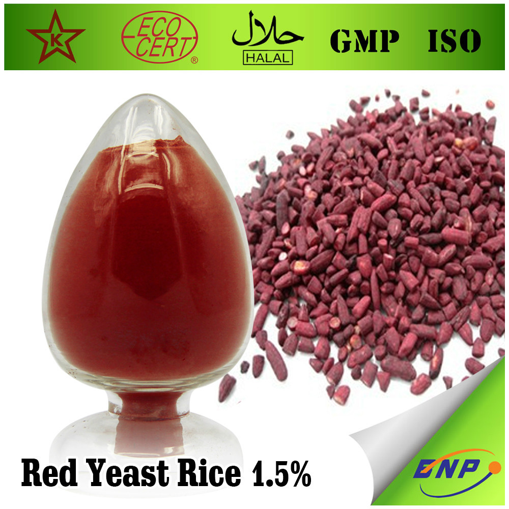 Natural Red Food Colorant Red Koji Rice
