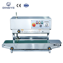 FR-900V Continuous Vertical band sealer machine
