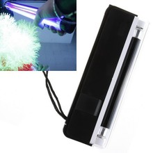 2015 NEW 2-in-1 Handheld UV Led Light Torch Lamp Counterfeit Currency Money Detector,infrared counterfeit money detector