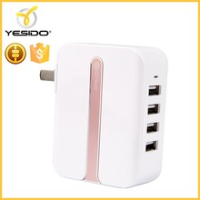 2017 new min usb smartphone charger for iphone